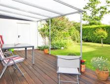 Terrasse/ Garten