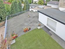 Dach-Terrasse 1.OG
