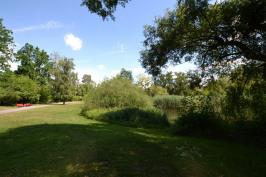 Park in Dahlem