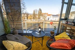 Wohntraum an der Donau