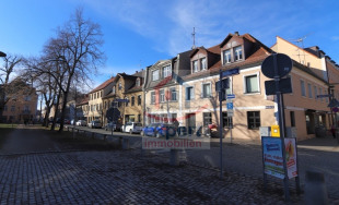Häuserzeile Obere Karlstrasse