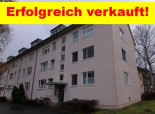 Eigentumswohnung in Erlangen Am Anger erfolgreich verkauft durch Expert Immobilien - Ihr Immobilienmakler für Erlangen