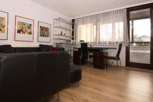 Wohn/Schlafzimmer #5