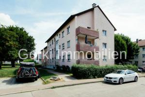 3 Zi.Whg.Schwäbisch Hall Hessental