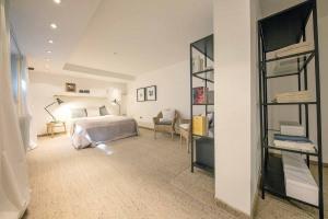 Hobbyraum / Schlafzimmer