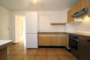 Küche Blick zum Esszimmer