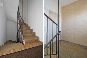 Treppenhaus EG_Zugang Zimmer OG