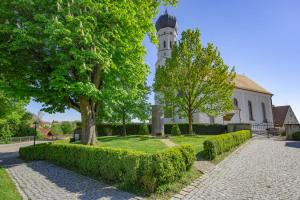 St.Laurentius Kirche