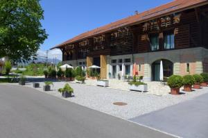 Historisches Wohnen in Thun