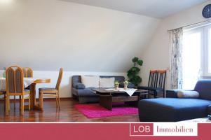 Wohnzimmer Ansicht LOB.1