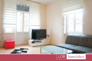 Zimmer 4 - Wohnzimmer LOB