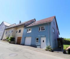 Wohnhaus Münsingen-Apfelstetten - Außenansicht