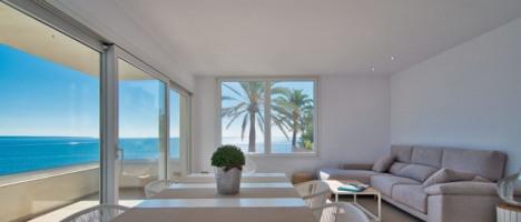 Living-sea-view-Apartment-Mallorca