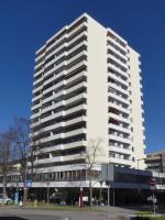 Ansicht Kastorpfaffenstraße