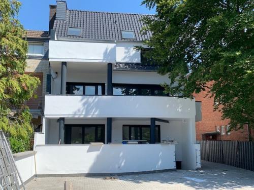 Erdgeschosswohnung in Troisdorf