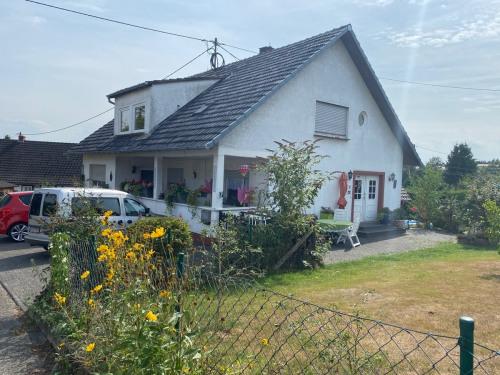 Freistehendes Haus in Neunkirchen