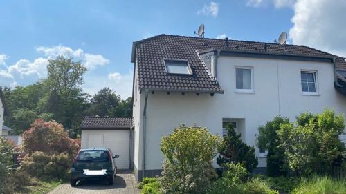 Doppelhaushälfte in Hennef