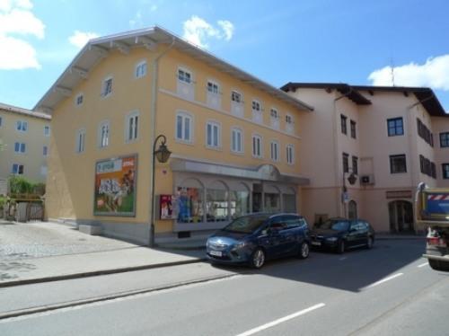 Münchner Str.5 Nordansicht Straße