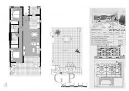 Planos Cala Ratjada-17