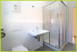 neues Tageslicht Duschbad