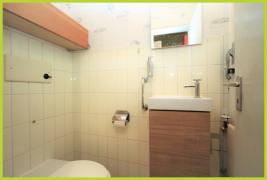 Tageslicht Gäste-WC