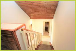 Treppe Dachgeschoss