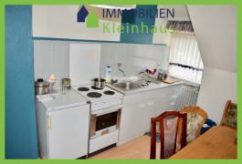 Küche-Altbau
