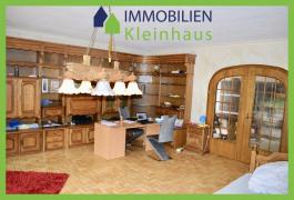 Wohnzimmer-Anbau