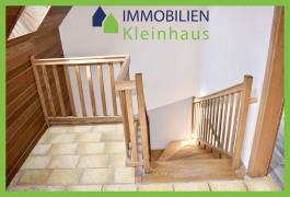 Treppenhaus ins 1. OG.