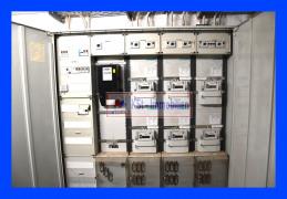 Stromverteilung neu
