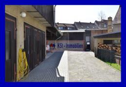 Garagen und Stellplätze