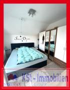 Elternschlafzimmer mit Terrase