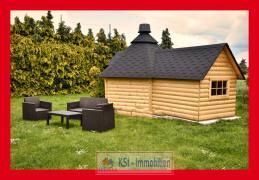Gartenhaus für die Kinder