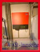 Wechselrichter Photovoltaikanlage