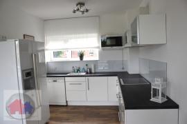Küche mit Miele Geräte