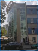 Außenansicht (Bürokomplex)