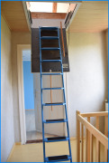 Dachtreppe