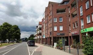 Nordpromenade