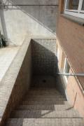 Kellerabgang