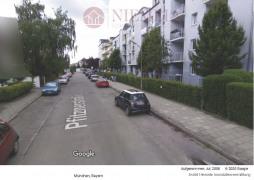 Pfitznerstraße - Google Maps