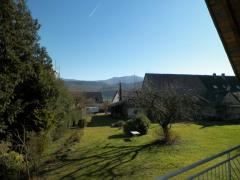 Blick 2 vom Ostbalkon