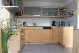 sep. Küche