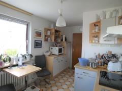 Küche mit EBK_