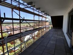 Balkon Nord