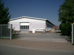 Betriebsgebäude-Süd