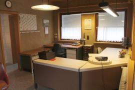 sep. Büro + Einrichtung-Möbel