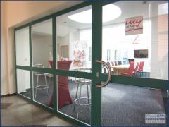 Eingangsbereich DG