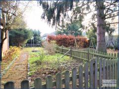 Garten Anbau