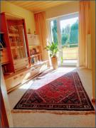 Detailansicht Zimmer