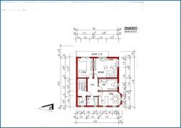 Grundriss 2-Obergeschoss